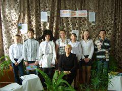 Экологический праздник «Русский Лес». Национальный парк «Хвалынский»
